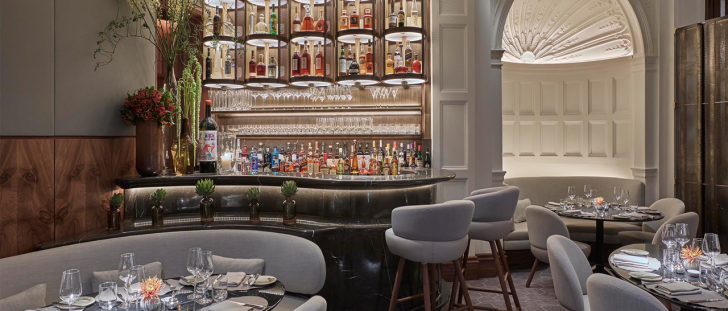 The Connaught   Best Mayfair Hotels   The Venue Booker   Free Venue Finding Service
