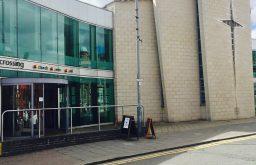 The Crossing - KPMG LLP, 100 Temple Street, Bristol - 2