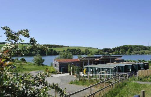 The Ecology Centre - Kinghorn Loch Kinghorn, Fife - 1