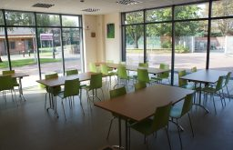The Green Hub - The Green Centre, Gresham Road, Dines Green, Worcester - 4