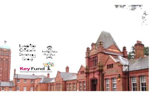 The Hollymoor Centre - Longbridge Childcare Strategy Group, 8 Manor Park Grove, Northfield, Birmingham - 1