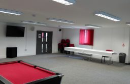 The Hub - Darwin College Chaplaincy, University of Kent - 4
