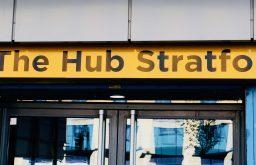The Hub Stratford - 259 High Street Stratford London - 9