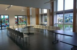 The Learning Zone - SOAR Works, 14 Knutton Road, Sheffield, South Yorkshire - 3