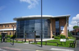 The Lemington Centre - Health Resource Centre Adelaide Terrace Newcastle upon Tyne - 5