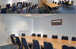 The Lemington Centre - Health Resource Centre Adelaide Terrace Newcastle upon Tyne - 3