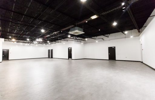 The Lighthouse Venue - 254-270 Camberwell road London, England - 1