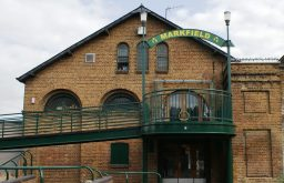 The Markfield Project - Markfield Road London - 4