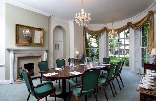 The Royal Foundation of St Katharine - 2 Butcher Row, London - 1