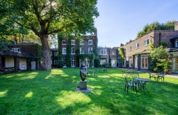 The Royal Foundation of St Katharine - 2 Butcher Row, London - 2