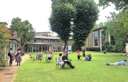 The Royal Foundation of St Katharine - 2 Butcher Row, London - 6