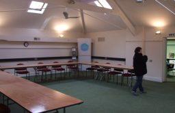The Secret Meeting Rooms - 9 Silver Street, Glastonbury, Somerset - 3