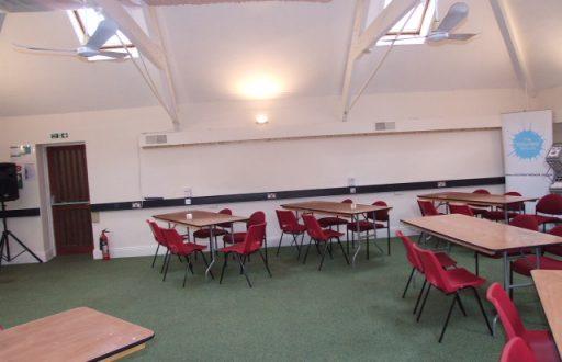The Secret Meeting Rooms - 9 Silver Street, Glastonbury, Somerset - 1