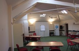 The Secret Meeting Rooms - 9 Silver Street, Glastonbury, Somerset - 2