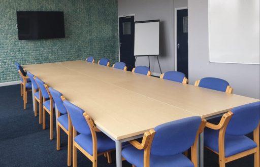 The Training Rooms – Carlisle - 1