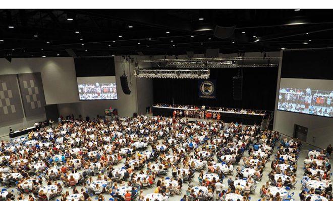 delegate rates, venue finding agencies