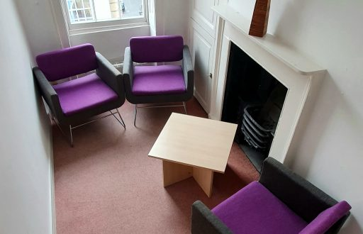 Therapy rooms for hire - Oasis-Talk, 10 orchard street, Bristol - 1