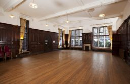 Toynbee Hall - 28 Commercial Street, London - 6