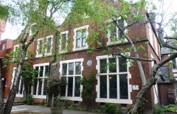 Toynbee Hall - 28 Commercial Street, London - 5