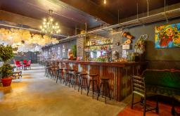 U7 Lounge in the heart of Hackney/Shoreditch - N1 5FB, London, Greater London, England, United Kingdom - 5