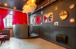 U7 Lounge in the heart of Hackney/Shoreditch - N1 5FB, London, Greater London, England, United Kingdom - 4