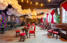 U7 Lounge in the heart of Hackney/Shoreditch - N1 5FB, London, Greater London, England, United Kingdom - 3