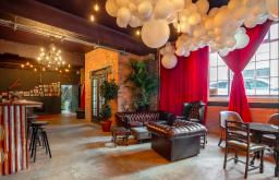 U7 Lounge in the heart of Hackney/Shoreditch - N1 5FB, London, Greater London, England, United Kingdom - 2