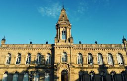We're a wedding, celebration, meeting and conference venue, and a hub for public events and classes - Victoria Hall, Victoria Road, Saltaire, Shipley - 3