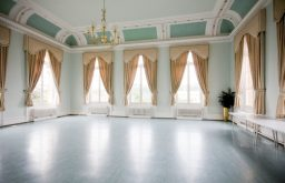 We're a wedding, celebration, meeting and conference venue, and a hub for public events and classes - Victoria Hall, Victoria Road, Saltaire, Shipley - 2