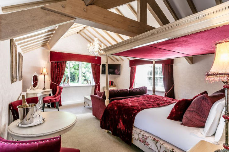 The Wordsworth Hotel & Spa   Best Luxury Lake District Hotels   Venue Finding Agency   The Venue Booker