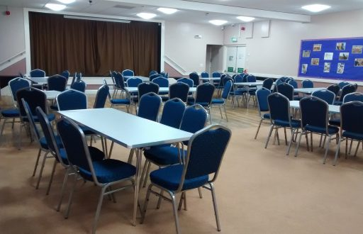 Warndon Communtiy Hub - Warndon Youth and Community Centre, Shap Drive, Worcester - 1