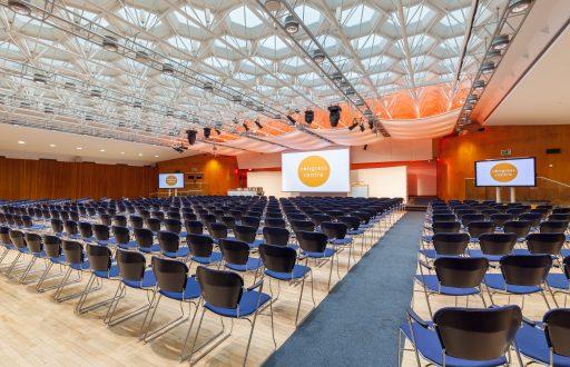 Conference Venue in Central London, Congress Centre 1