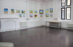 West Studios - Sheffield Road, Chesterfield - 3