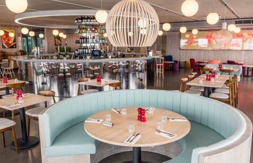 West beach bar & kitchen – west beach bar & café - West Beach Bar & Kitchen, Lower Kings Road, Brighton, East Sussex - 1