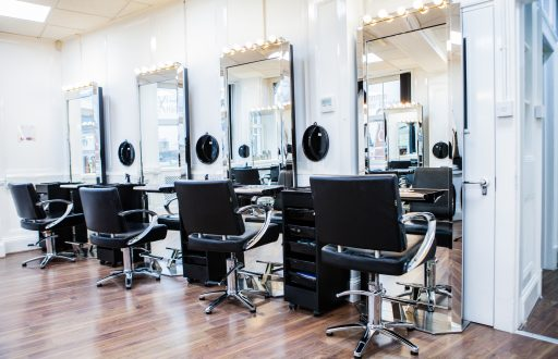 Whole Floor – The London Hair Academy - 1
