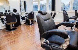Whole Floor – The London Hair Academy - 3