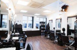 Whole Floor – The London Hair Academy - 5