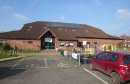 Wickham Community Centre - Wickham Community Centre, Mill Lane, Wickham, Hampshire - 7