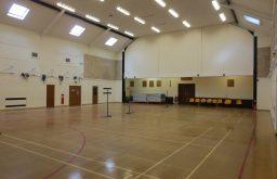 Wickham Community Centre - Wickham Community Centre, Mill Lane, Wickham, Hampshire - 6