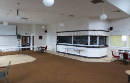 Wickham Community Centre - Wickham Community Centre, Mill Lane, Wickham, Hampshire - 2