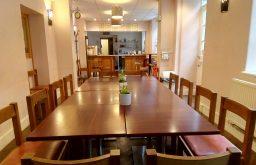 Word Tea Room - 83 Margaret Street, London - 3