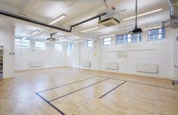 YMCA ONEKX - 112 Great Russell Street, London - 4