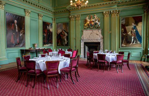 York Mansion House - York Mansion House, St Helen's Square, York - 1