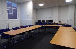 Youth Focus Room Hire - North East, Suite 6, New Century House, West Street, Gateshead - 4