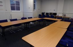 Youth Focus Room Hire - North East, Suite 6, New Century House, West Street, Gateshead - 3