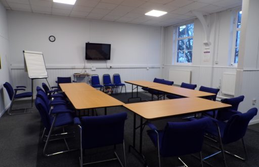 Youth Focus Room Hire - North East, Suite 6, New Century House, West Street, Gateshead - 1