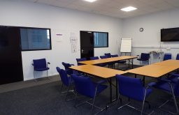 Youth Focus Room Hire - North East, Suite 6, New Century House, West Street, Gateshead - 2
