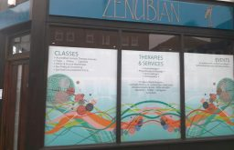 ZENUBIAN SPACE - 136 Hither Green Lane, Hither Green, London - 3