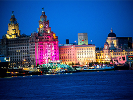 Pilot Events | Events in Liverpool | Venue Finding Services | Leading Venues | The Venue Booker