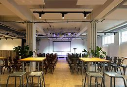 conference rooms south london